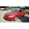 Used 2007 Toyota Camry Parts Car - Red with gray interior, 4 cylinder engine, Automatic transmission*