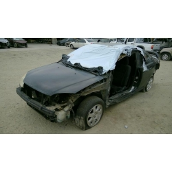 Used 2003 Honda Civic EX Parts Car - Black with gray interior, 4 cylinder engine, Automatic transmission**