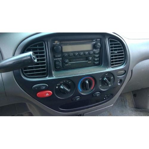 2000 Toyota Tundra Regular Cab Transmission: Used 2000 Toyota Tundra Parts Car
