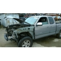 Used 2000 Toyota Tundra Parts Car - Gray with gray interior, 8 cylinder engine, Automatic transmission*