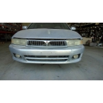 Used 2001 Mitsubishi Galant Parts Car - White with tan interior, 6 cylinder, automatic transmission*