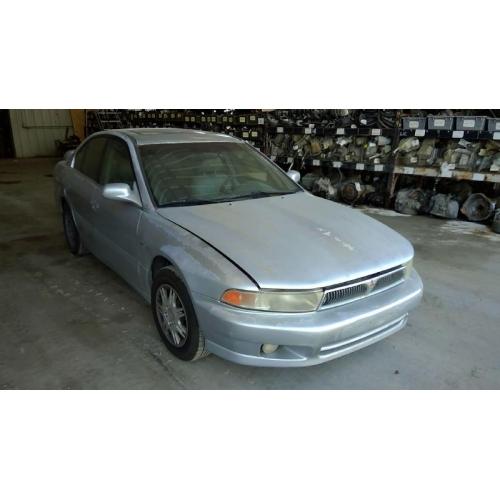 Galant Car: Used 2001 Mitsubishi Galant Parts Car