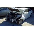 Used 2013 Nissan Altima Parts Car - White with black interior, 4 cyl engine, Automatic transmission