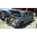 Used 2000 Toyota Sienna Parts Car - Green with gray interior, 6 cylinder engine, Automatic transmission*