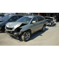 Used 2004 Lexus RX330 Parts Car - Silver with tan interior, 6 cylinder engine, Automatic transmission*