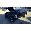Used 2007 Lexus IS250 Parts Car - Black with black interior, 6 cylinder engine, Automatic transmission*
