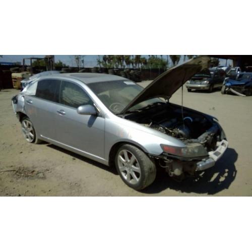 2004 Acura Tsx Price: Used 2004 Acura TSX Parts Car