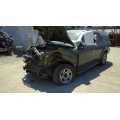 Used 2006 Toyota Sequoia Parts Car - Green with tan interior, 4.7L 8 cyl engine, automatic transmission