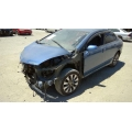 Used 2008 Honda Civic LX Parts Car - Blue with gray interior, 4 cylinder engine, Automatic transmission*