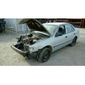 Used 1999 Toyota Corolla Parts Car - Silver with gray interior, 4 cylinder engine, Automatic transmission*