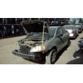 Used 2003 Toyota Corolla Parts Car - Silver with gray interior, 4 cylinder engine, Automatic transmission*