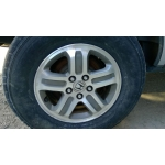 Used 2004 Honda Pilot Parts Car - Silver with gray interior, 6cyl engine, automatic transmission