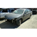 Used 2002 Toyota Camry Parts Car - Gray with gray interior, 6 cylinder engine, automatic transmission*
