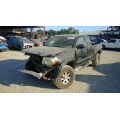 Used 2007 Toyota Tacoma Parts Car - Black with gray interior, 6 cyl engine, 6 manual speed transmission*