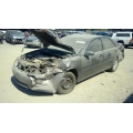 Used 2005 Toyota Camry Parts Car - Gray with gray interior, 4 cylinder engine, automatic transmission*