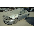Used 2005 Honda Civic DX Parts Car - Silver with gray interior, 4 cylinder engine, 5 speed manual transmission