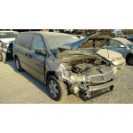 Used 2000 Honda Odyssey Parts Car - Gray with gray leather interior, 6 cylinder engine, Automatic transmission