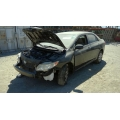 Used 2009 Toyota Corolla Parts Car - Black with gray interior, 4 cylinder engine, Automatic transmission*
