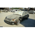 Used 2001 Lexus IS300 Parts Car - Black with tan interior, 6 cylinder engine, Automatic transmission
