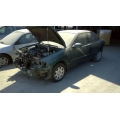Used 2000 Nissan Sentra Parts Car - Green with Tan interior, 6 cyl engine, Automatic transmission