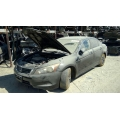 Used 2008 Honda Accord Parts Car - Black with tan interior, 4cyl engine, automatic transmission