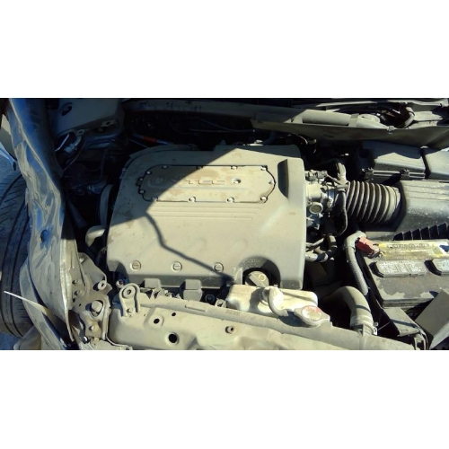 Used Acura TL Parts Car Gray With Gray Interior Cyl Engine - 2005 acura tl engine