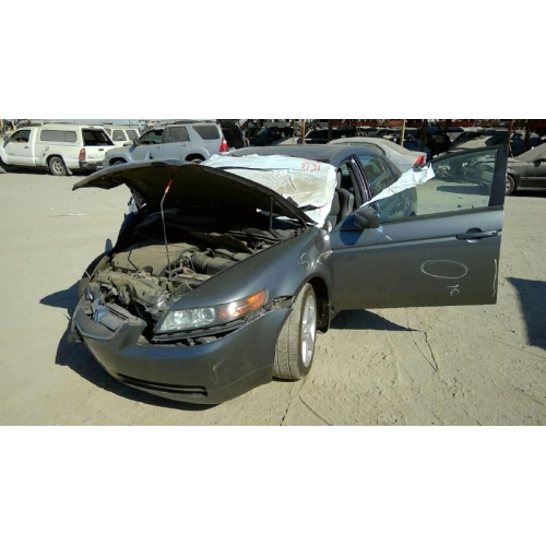 Used Acura TL Parts Car Gray With Gray Interior Cyl Engine - Used 2005 acura tl