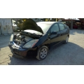 Used 2008 Toyota Prius Parts Car - Black with tan interior, 4 cylinder engine, Automatic transmission