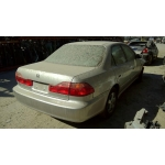 Used 1998 Honda Accord EX Parts Car - Gold with tan interior, 4 cylinder engine, Automatic  transmission