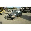 Used 1996 Honda Civic EX Parts Car - Green with gray interior, 4 cylinder engine, 5 speed transmission