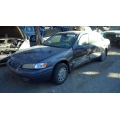 Used 1999 Toyota Camry Parts Car - Gray with gray interior, 4 cylinder engine, Automatic transmission