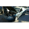 Used 1998 Honda Civic DX Parts Car - Green with brown interior, 4 cylinder engine, 5 speed transmission
