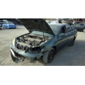 Used 2003 Toyota Camry Parts Car - Green with brown interior, 4 cylinder engine, automatic transmission