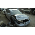 Used 2001 Honda Accord EX Parts Car - Silver with gray interior,4 cylinder engine, automatic  transmission