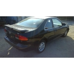Used 1995 Nissan 200sx Parts Car- Black with Black interior, 4 cyl engine, Automatic transmission