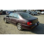 Used 1999 Nissan Altima Parts Car - Burgundy with tan leather interior, 4 cyl engine, Automatic transmission