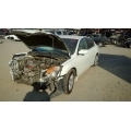 Used 2009 Nissan Altima Parts Car - White with tan interior, 4 cyl engine, Automatic transmission