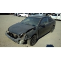 Used 2001 Honda Civic EX Parts Car - Black with gray interior, 4 cylinder, automatic transmission