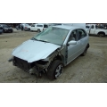 Used 2008 Toyota Corolla Parts Car - Silver with gray interior, 4 cylinder engine, Automatic transmission