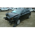 Used 2006 Toyota Corolla Parts Car - Black with gray interior, 4 cylinder engine, Automatic transmission*
