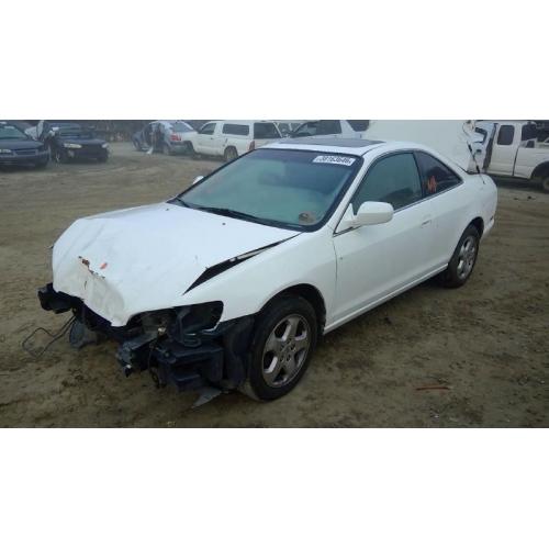 2000 honda accord coupe transmission
