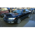 Used 1999 Lexus ES300 Parts Car - Black with tan leather, 6 cylinder engine, Automatic transmission