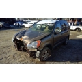 Used 2004 Honda CR-V Parts Car - Gold with tan interior, 4 cylinder engine, Automatic transmission