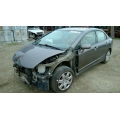 Used 2009 Honda Civic Parts Car - Gray with tan interior, 4 cylinder engine,  automatic transmission