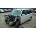 Used 2006 Scion XB Parts Car -White with black interior, 4 cylinder engine, automatic transmission