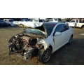 Used 2005 Scion TC Parts Car - White with black interior, 4 cylinder engine, automatic transmission