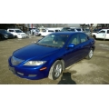 Used 2004 Mazda 6 Parts Car - Blue with tan interior, 4cyl engine, automatic transmission
