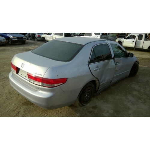 Used 2004 Honda Accord LX Parts Car   Silver With Gray Interior, 4  Cylinder, Automatic Transmission