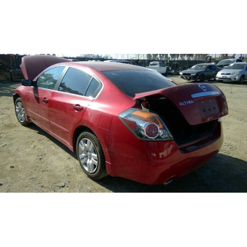 Used 2009 Nissan Altima Parts Car