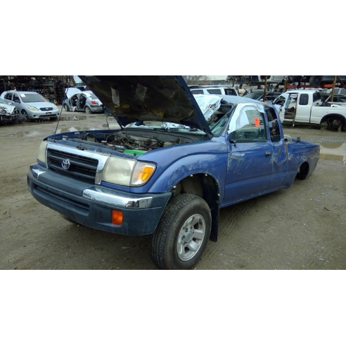 1998 Toyota Tacoma Parts Diagram Wiring Site Resource